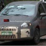Fiat Punto Evo já tem data para entrar em produção