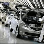 Honda já antecipa paralisação de produção na planta de Sumaré