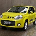 Segundo a FIPE, versão duas portas do Novo Fiat Uno desvaloriza menos
