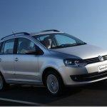 Volkswagen SpaceFox passará a ser montada no Brasil