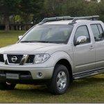 Nissan lança linha 2012 da Frontier – Preço começa em R$ 85.390