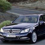 Novo Mercedes Classe C chega este mês ao Brasil