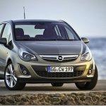 Opel ainda não tem olhos para o Brasil