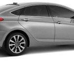 Primeiras imagens do Hyundai i40 Sedan