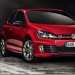 Volkswagen lança na Europa Golf 35 Edition