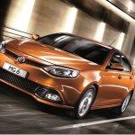 MG Motors passa a vender no Brasil no dia 8 e confirma 5 modelos para este ano