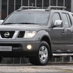 Nissan obtém crescimento de 25% nas vendas de abril