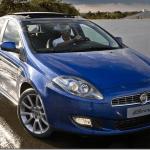 Fiat Bravo 2012 passa a contar com freios ABS e alarme antifurto de série