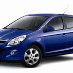 Hyundai lança I20 Sound Edition na Europa