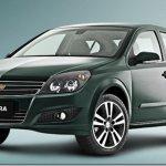 Vectra Collection é lançado pela Chevrolet e já está nas concessionárias