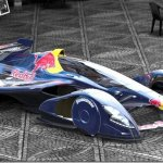 Red Bull se une à Infiniti para fazer um carro de rua