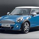 Nova geração do MINI Cooper dará origem a novas opções de carroceria