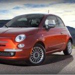 Fiat 500 2012 terá preços partindo de R$ 39.900