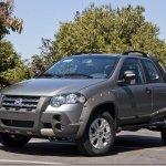 Fiat Strada Adventure Cabine Dupla recebe câmbio Dualogic
