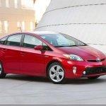Toyota Prius é reestilizado – Modelo será vendido no Brasil em 2012