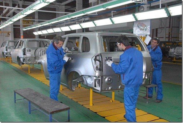 Uruguai escapa do aumento do IPI