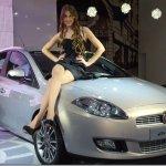 Fiat Bravo europeu será vendido na Argentina