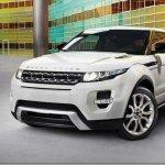 Range Rover Evoque tem versões a partir de R$ 164.990