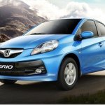 Honda nega vinda do compacto Brio