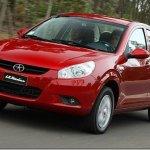 JAC Motors anuncia fábrica em Camaçarí (BA); J2 e J5 somente em 2012