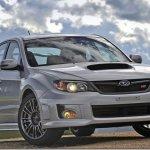 Novo Subaru WRX STI Turbo terá mais de 300cv