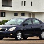 Chevrolet Cobalt parte dos R$ 39.980