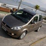 Fiat Idea Attractive passa a ter ABS e airbag de série