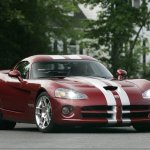 Viper voltará a ser produzido no final de 2012