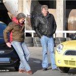 Top Gear testa carros chineses… Na China