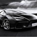 Novo Lotus Esprit terá motor V8 de 570 cv