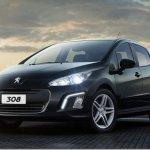 Peugeot 308 chega ao Brasil por R$ 53.990