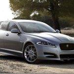 Oficial: Jaguar XF Sportbreak