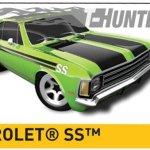Hot Wheels fará miniatura do Chevrolet Opala