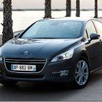 Peugeot 508 chega até o final deste semestre–308CC chega este ano