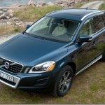 Volvo S60 e XC60 estão envolvidos em recall
