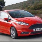 Novo Ford Fiesta ST é revelado