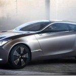Hyundai divulga imagem do conceito i-oniq