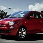 Fiat 500 e Freemont com novos preços