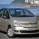 Citroën confirma o fim do Xsara Picasso