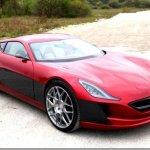 Rimac Concept One é oferecido por US$ 980.000