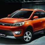 Great Wall Hover M4 completa gama de crossovers da marca
