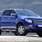 Divulgados os preços da nova Ford Ranger