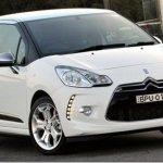Citroën DS3 será lançado no próximo dia 22