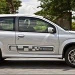 Fiat Uno Sporting e Way 1.4 2013 terão airbag e ABS de série