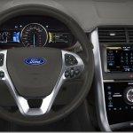 Ford Sync de Fusion e Edge tem atualização  para aprender português