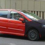 Mais detalhes sobre o Fiat Punto 2013