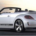 Volkswagen confirma Beetle Cabriolet para o final do ano