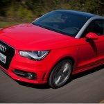 Com 185cv, Audi A1 Sport chega por R$ 109.900