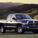 Dodge convoca recall para Journey e RAM