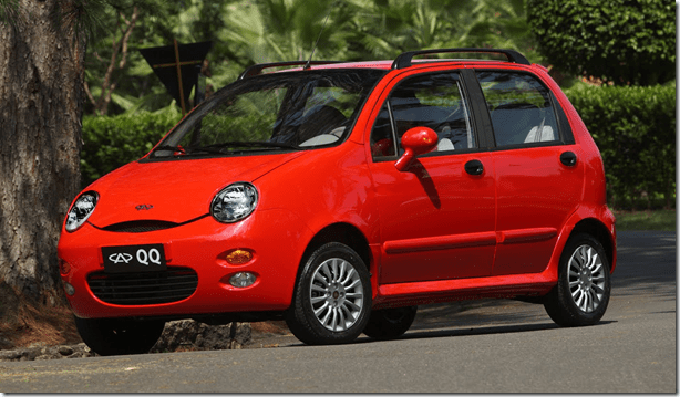 Cinco anos de carros chineses no Brasil: como eles estão se saindo?